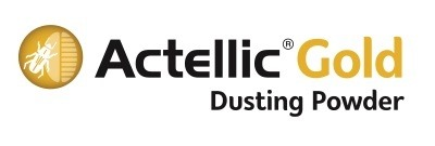 Actellic Gold Dust Logo