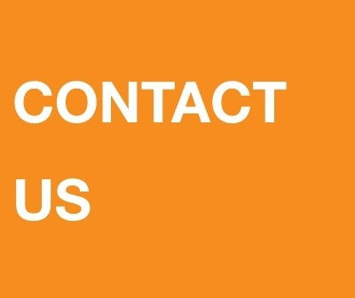 Contact Us on orange field